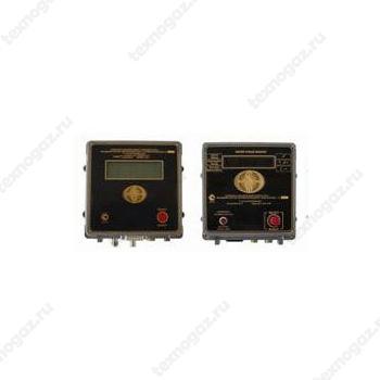 Расходомер-счетчик для нефти мазута фото 1