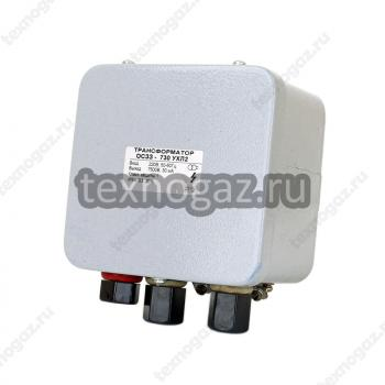Трансформатор розжига ОС33-730 - фото