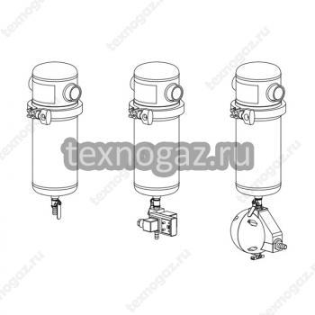 Фильтроы ФСВ-х-0060, ФСВ-х-056 - общий вид
