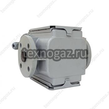 Реле защиты трансформатора РЗТ-25 - вид сзади
