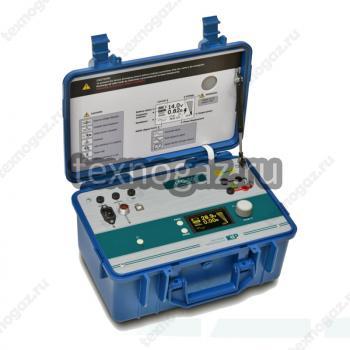 Генератор низкой частоты LFG-50 - фото