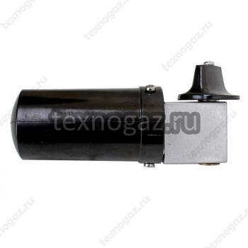 Клапан предохранительный КПЭ  - вид сбоку