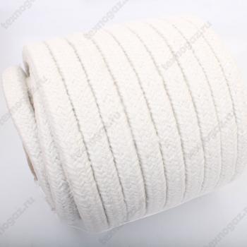 Europolit ECZ 25 керамический шнур квадратного сечения - фото 1