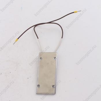 ЭНПлМ металлический плоский нагреватель - фото 2
