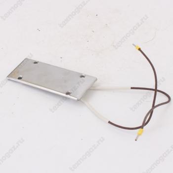 ЭНПлМ металлический плоский нагреватель - фото 3