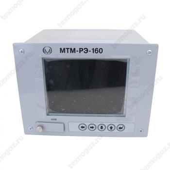 МТМ-РЭ-160-01. Регистратор электронный фото 1