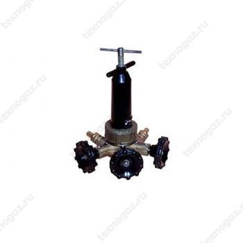 Регулятор давления РДЖТ-1-М1  фото 1