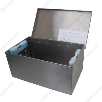 Сумка-холодильник для негабаритных материалов С14 - фото 3