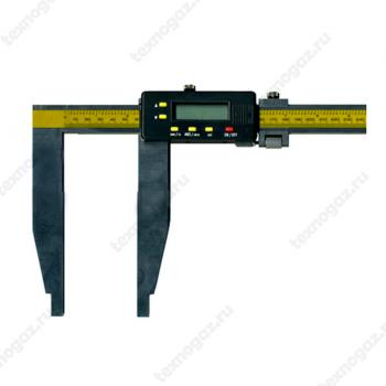 Штангенциркуль с длиной губок 100 мм ШЦЦ-?II