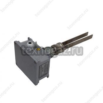 Сигнализатор предельного уровня сыпучих материалов ВС-340 - фото 4