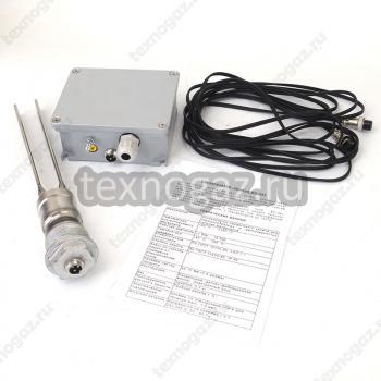 Вибрационный сигнализатор предельного уровня типа ВС-341 - фото 4