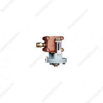 Сигнализатор разности давлений СРД2-М1  фото 1