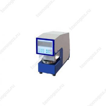 Прибор для испытания бумаги и картона на продавливание «СП-35ТМ» фото 1