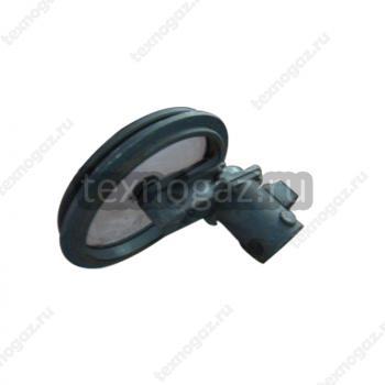 Стеклоочиститель центробежный СЦ. ВПИЕ.458249.001 ТУ - фото
