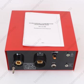 Осциллятор-стабилизатор ОССД-300 - фото 4