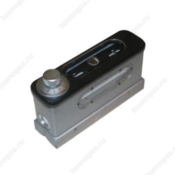 Уровень брусковый микрометрический УБМ-165-0