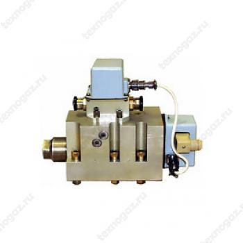 Усилитель электрогидравлический пропорциональный ЭРП-25 фото 1
