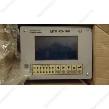 МТМ-РЭ-160-01. Регистратор электронный фото 4
