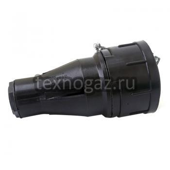 Соединитель штепсельный СП-063 - вид сбоку