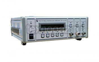 Частотомер электронный цифровой серии UA Ч3-101