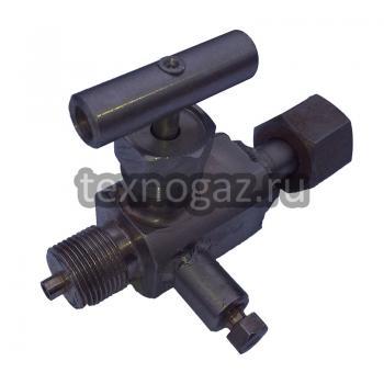 Блок клапанный игольчатый БК1 - фото