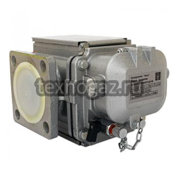 Реле защиты трансформатора РЗТ-80 - вид сбоку