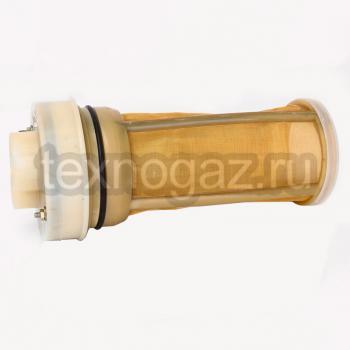 Фильтр заливной Г42-12Ф - вид сбоку