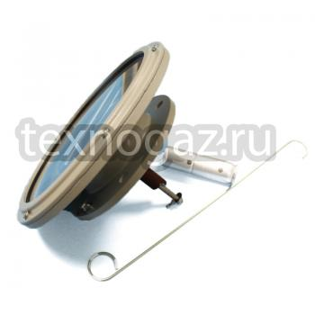 Стрелочный маслоуказатель МС-2 - вид сбоку