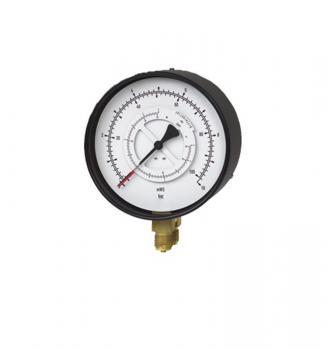 Манометр для измерения дифференциального давления 711.12