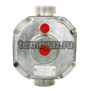 Регулятор давления газа домового газоснабжения РТГБ-10
