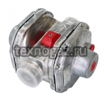 Регулятор давления газа РТГБ-10 - вид сбоку