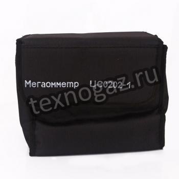 Мегаомметр ЦС0202-1 и сумка