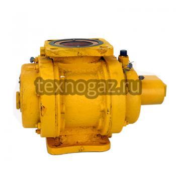 Счетчик газа РГК-100 - вид сбоку