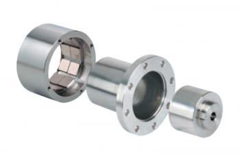 Муфта с постоянными магнитами MINEX-S фото 1