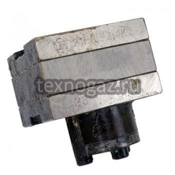Насос шестеренный 21НШ-2,4К3 - фото