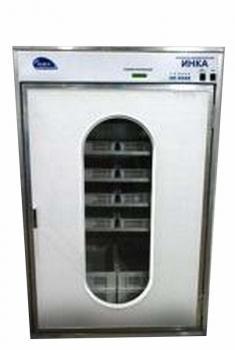 Инкубатор ИНКА 864+432 фото 1