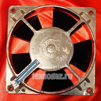 Вентилятор осевой ВН-2 - общий вид