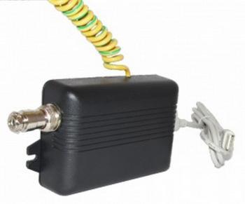 Блок преобразования сигналов и защиты линии связи БПЗ-4 фото 1