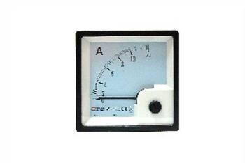 Фото амперметра прямого включения А-72-6