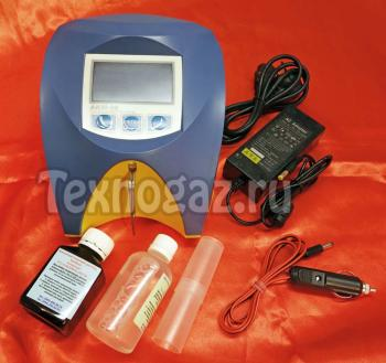 Анализатор качества молока АКМ-98 «Фермер» ЭКО 9 и комплектующие
