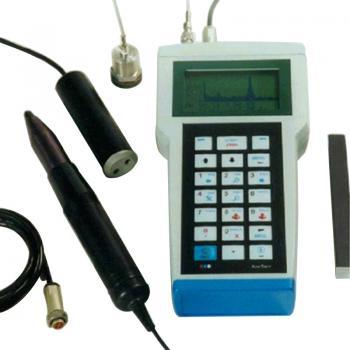 Анализатор спектра вибрации 795М - фото