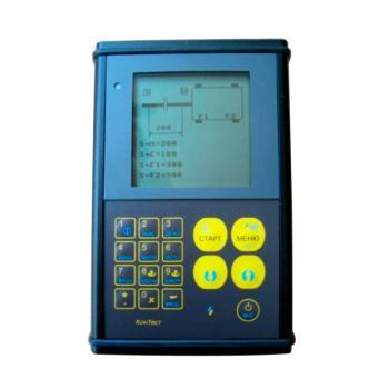 Анализатор вибрации С911 - фото