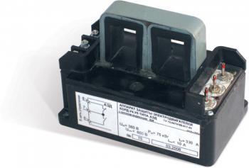 Аппарат защиты электродвигателей КОРД.У4.У5 типа АЗД