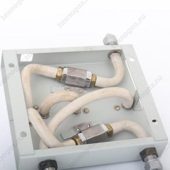 Б12А, Б12АК блок контроля газовой смеси - фото 2