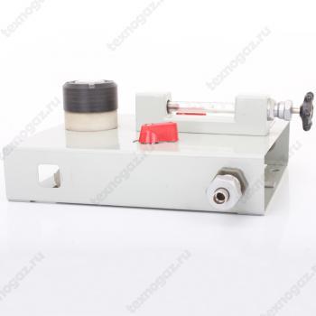 Б12А, Б12АК блок контроля газовой смеси - фото 3