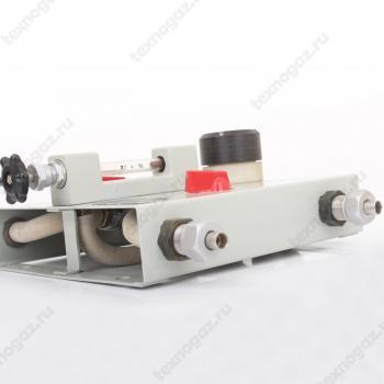 Б12А, Б12АК блок контроля газовой смеси - фото 4