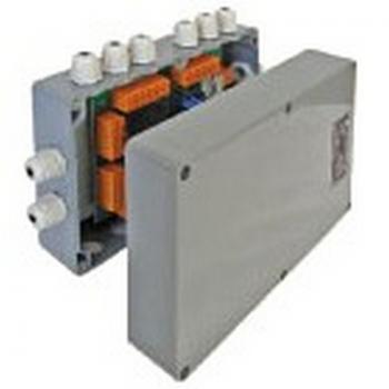 Блок измерения температуры БИТ-12Д-24 фото 1