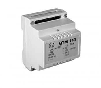 Блок питания МТМ-140
