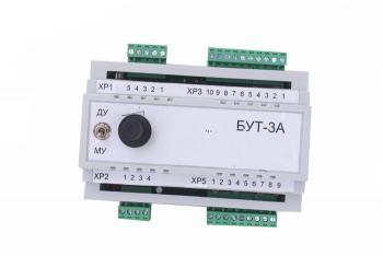 Блок управления тиристорами БУТ-3А фото2
