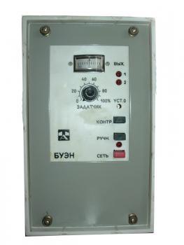 Блок электронный управления натекателем БУЭН фото 1